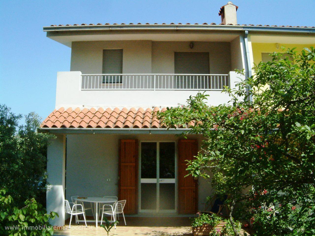 Appartamento Siniscola AP1419