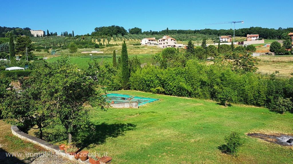 Villa singola in Vendita Siena