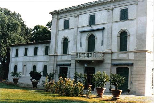 Villa singola Siena VL220
