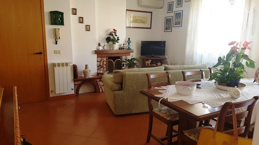 Appartamento Castelnuovo Berardenga AP1459