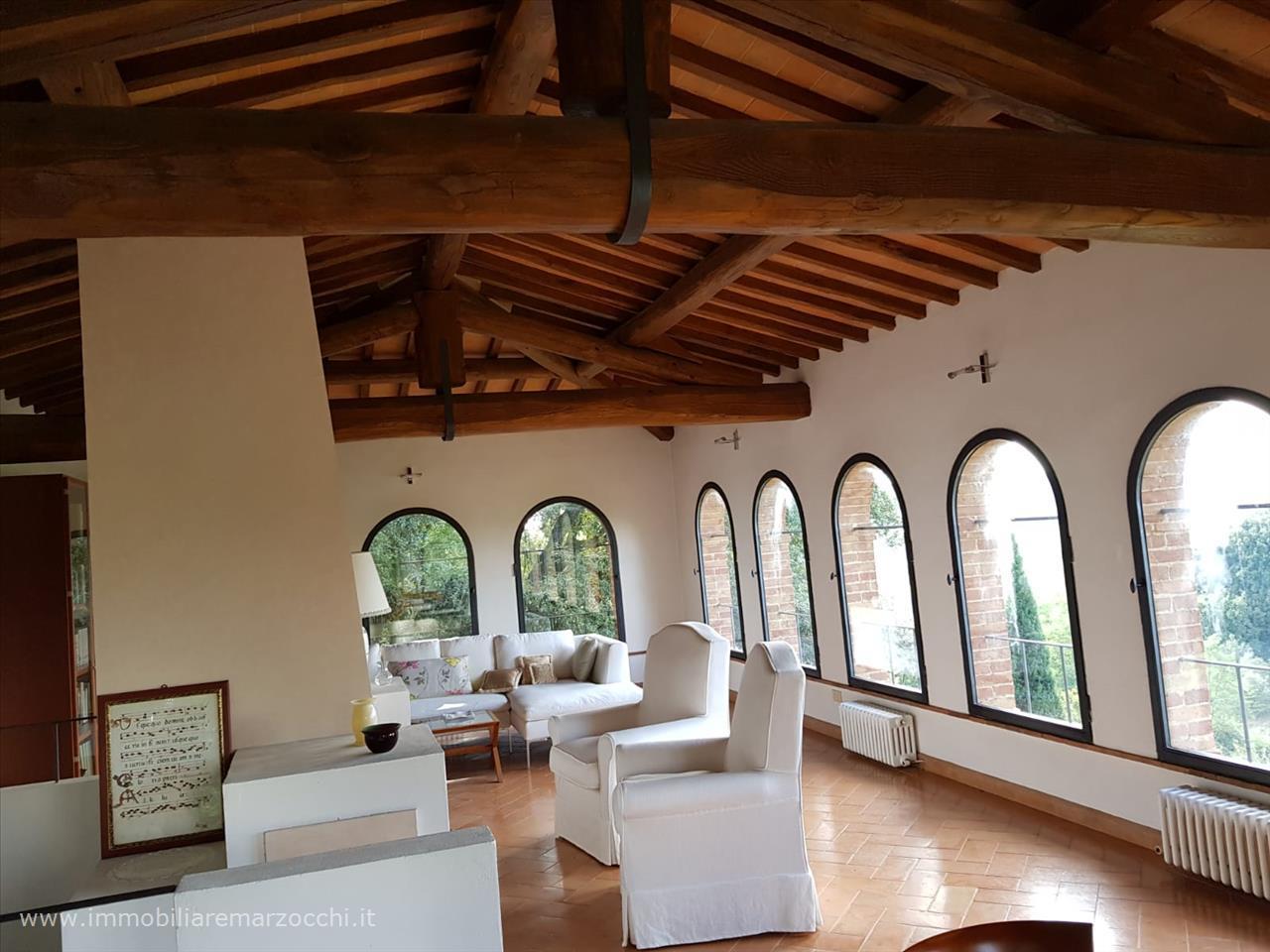 Villa, centro, Vendita - Siena