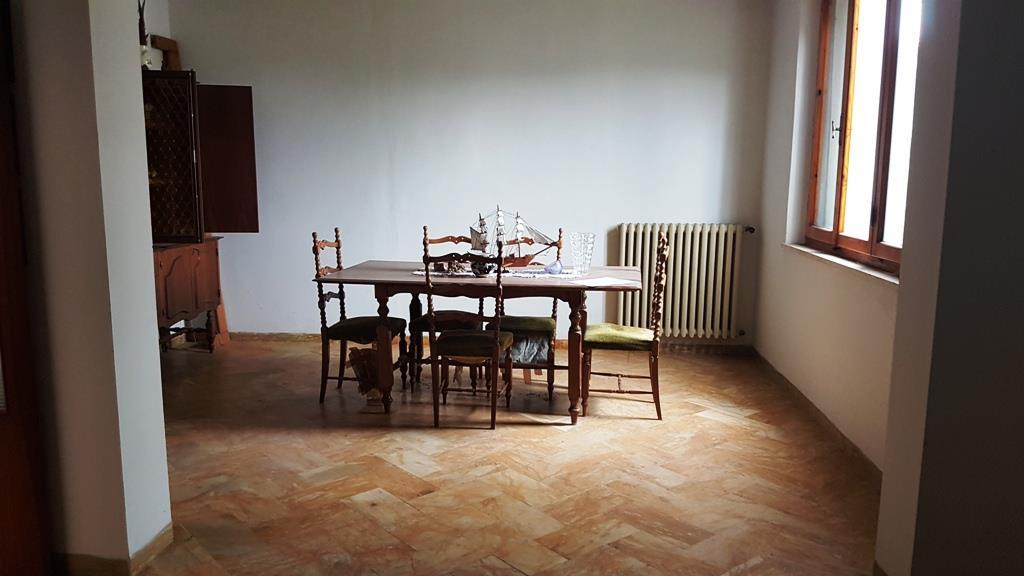Appartamento in vendita a Sovicille, 4 locali, prezzo € 215.000 | PortaleAgenzieImmobiliari.it