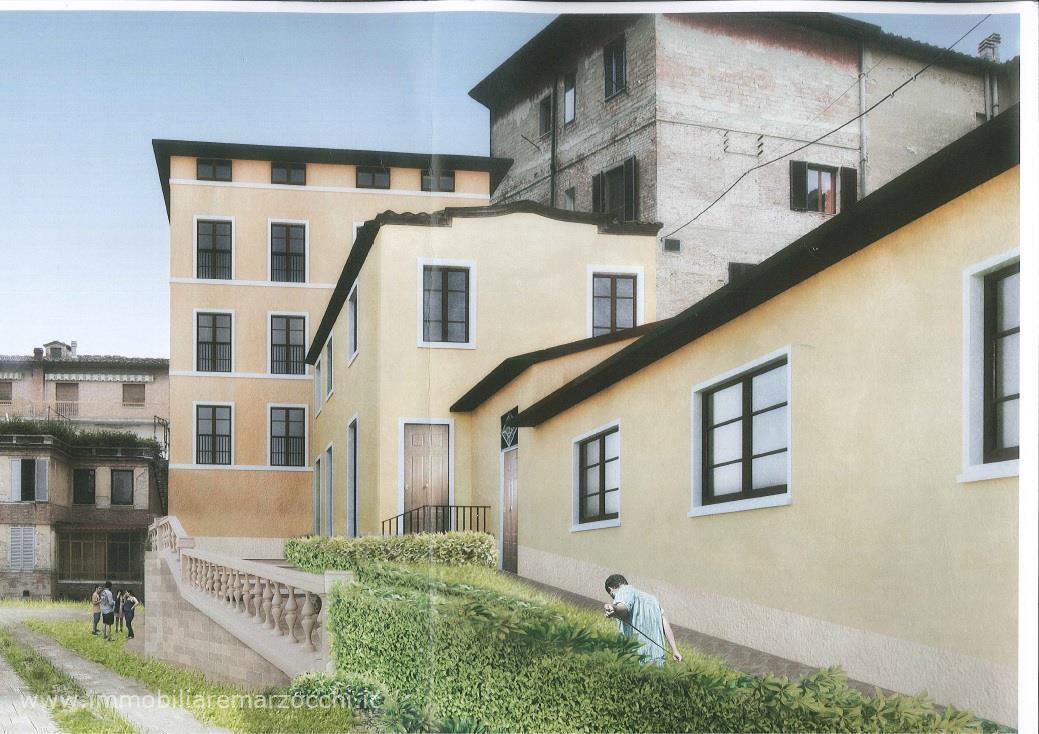 Appartamento in vendita a Siena, 3 locali, prezzo € 420.000 | PortaleAgenzieImmobiliari.it
