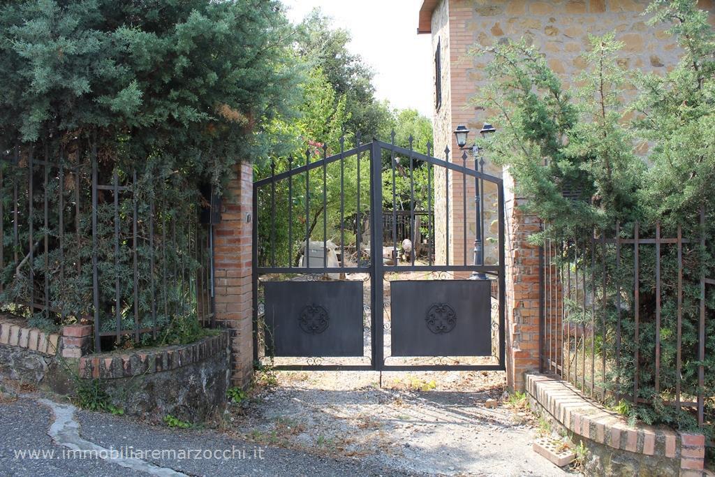 Appartamento in vendita a Murlo, 3 locali, prezzo € 270.000 | PortaleAgenzieImmobiliari.it