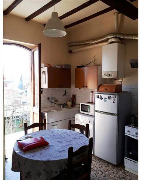 Appartamento in vendita a Asciano, 2 locali, prezzo € 60.000 | PortaleAgenzieImmobiliari.it