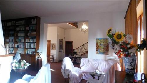 Villa singola Siena VL316