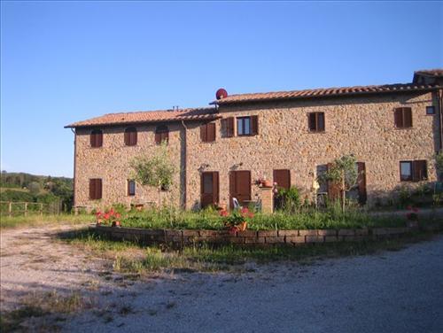 Agriturismo in vendita a Montaione, 14 locali, prezzo € 1.300.000 | CambioCasa.it
