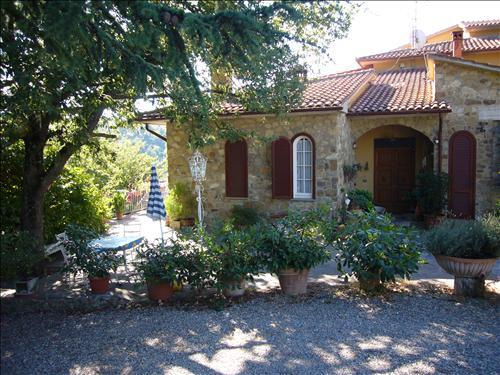 Villa singola Siena VL51