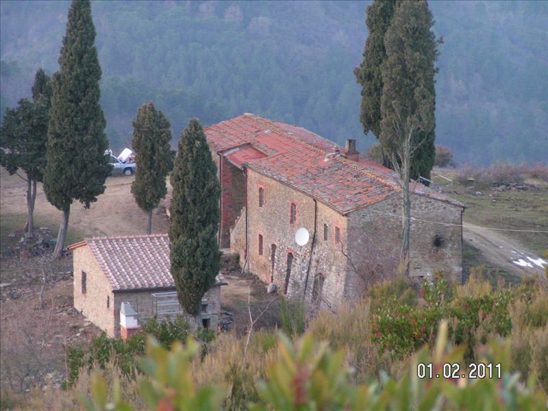 Villa in vendita a Bucine, 6 locali, prezzo € 550.000 | Cambio Casa.it