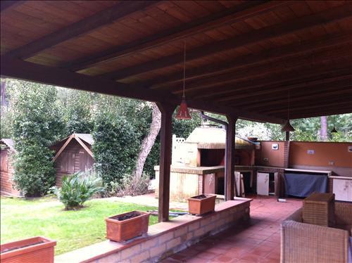 Villa singola Castiglione della Pescaia VL155