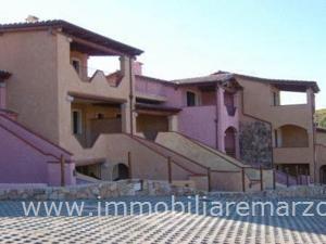 Appartamento Olbia AP618