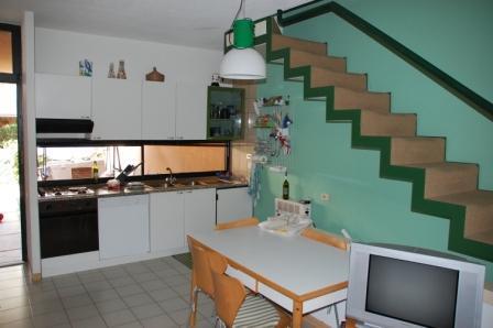 Villa singola Castiglione della Pescaia VL168