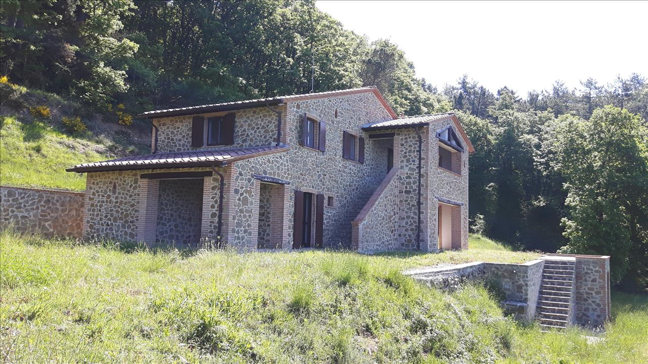 Rustico / Casale in vendita a Lisciano Niccone, 3 locali, prezzo € 530.000 | Cambio Casa.it