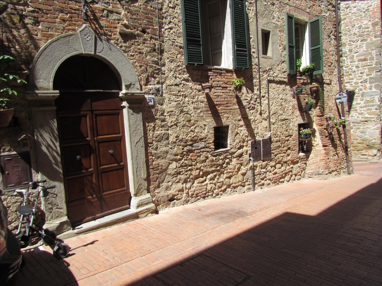 Appartamento in vendita a Paciano, 1 locali, prezzo € 48.000 | CambioCasa.it