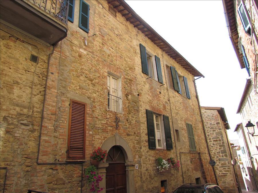 Appartamento in vendita a Paciano, 1 locali, prezzo € 60.000 | Cambio Casa.it