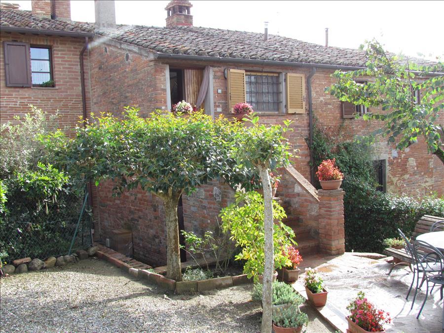 Rustico / Casale in vendita a Castiglione del Lago, 2 locali, prezzo € 130.000 | Cambiocasa.it