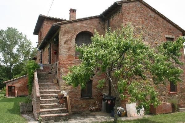 Rustico / Casale in vendita a Castiglione del Lago, 6 locali, prezzo € 480.000 | Cambio Casa.it