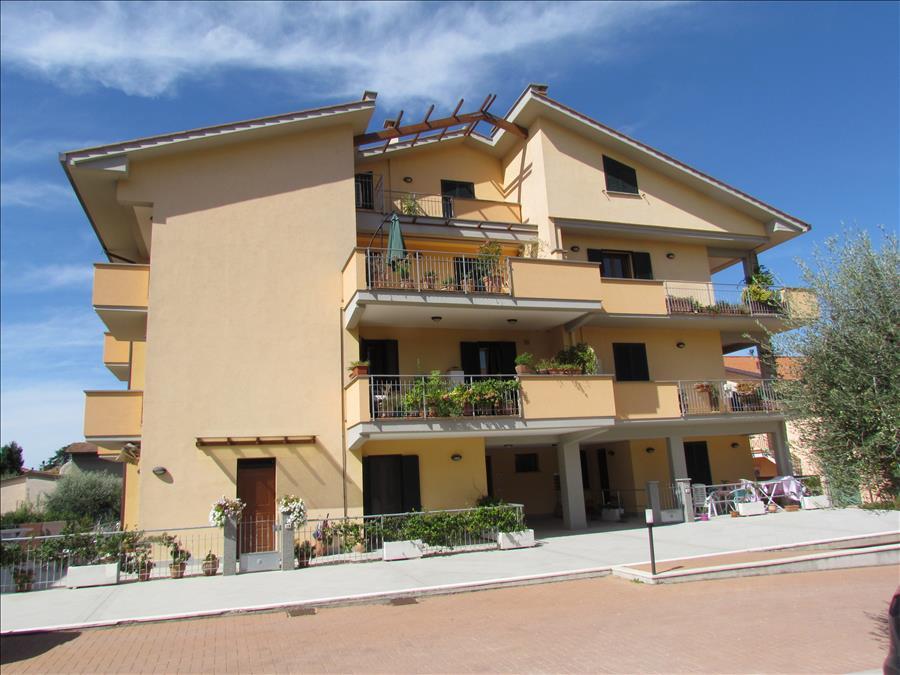 Appartamento in Vendita a Castiglione del Lago