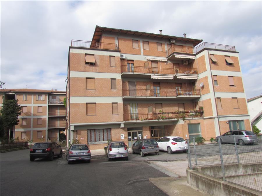 Appartamento in vendita a Castiglione del Lago, 2 locali, prezzo € 107.000 | Cambio Casa.it
