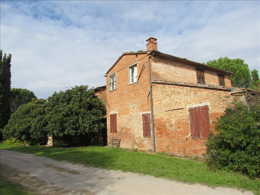Rustico / Casale in vendita a Castiglione del Lago, 6 locali, prezzo € 700.000 | Cambio Casa.it