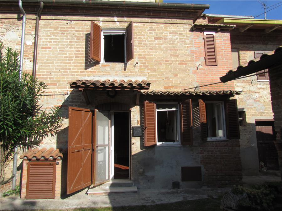 Rustico / Casale in vendita a Castiglione del Lago, 1 locali, prezzo € 80.000 | Cambio Casa.it