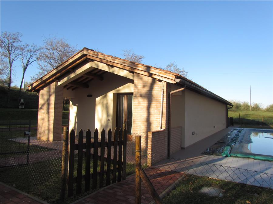 Rustico / Casale in vendita a Castiglione del Lago, 1 locali, prezzo € 128.000 | Cambio Casa.it