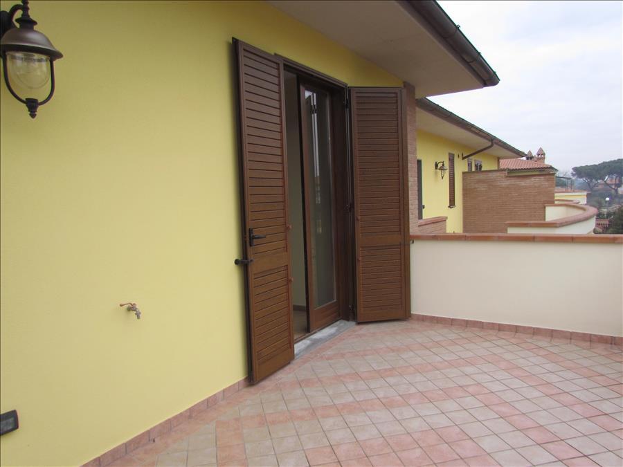 Appartamento in vendita a Castiglione del Lago, 2 locali, prezzo € 125.000 | Cambio Casa.it