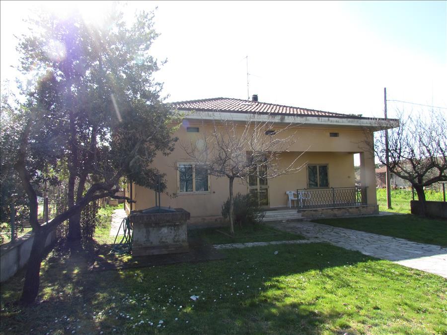 Soluzione Indipendente in vendita a Castiglione del Lago, 2 locali, prezzo € 140.000 | Cambio Casa.it