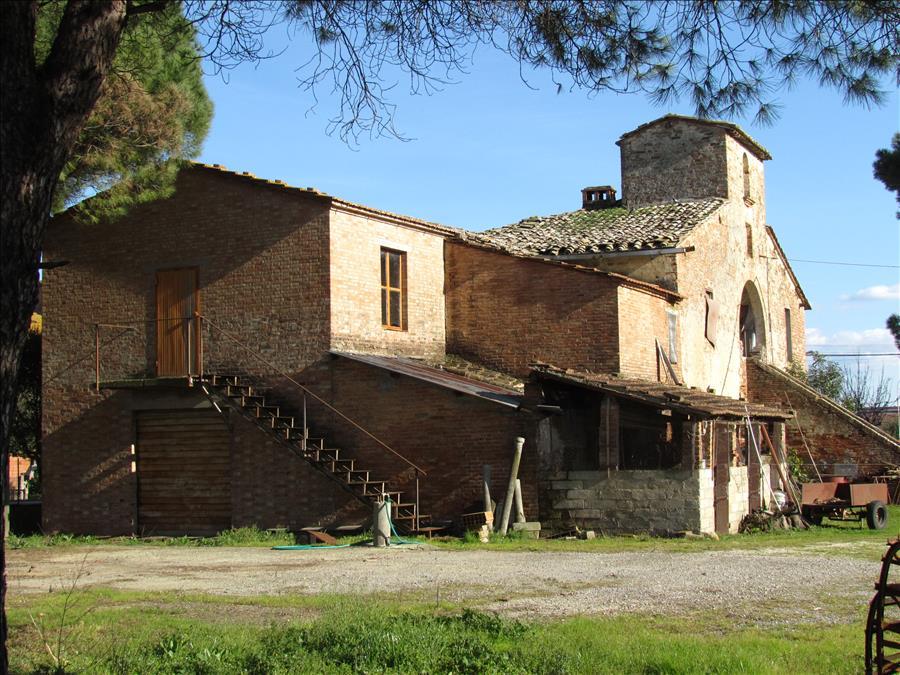 Rustico / Casale in vendita a Montepulciano, 9999 locali, prezzo € 95.000 | Cambio Casa.it