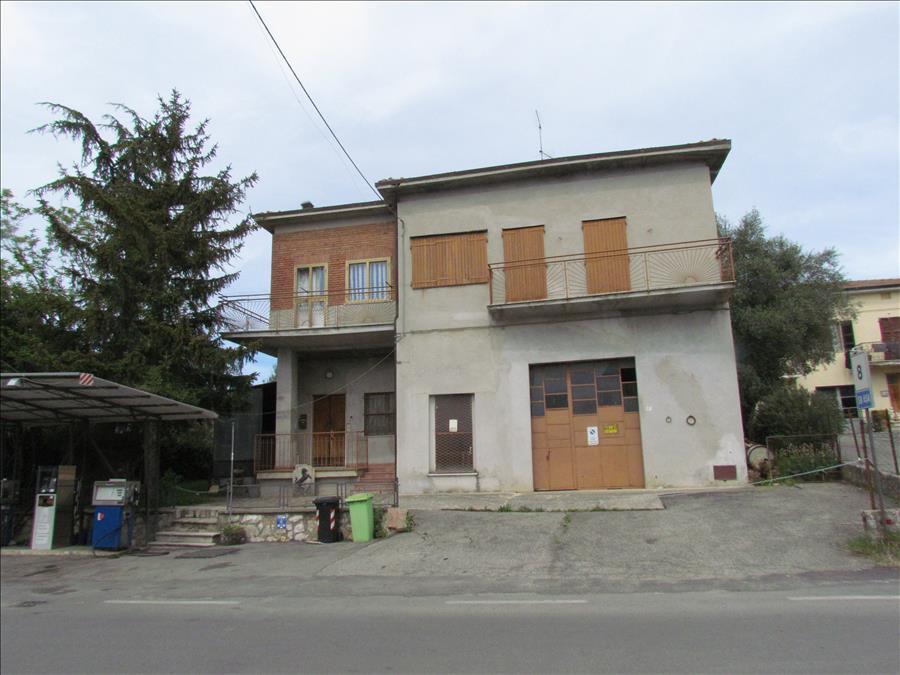 Soluzione Indipendente in vendita a Castiglione del Lago, 3 locali, prezzo € 120.000 | Cambio Casa.it