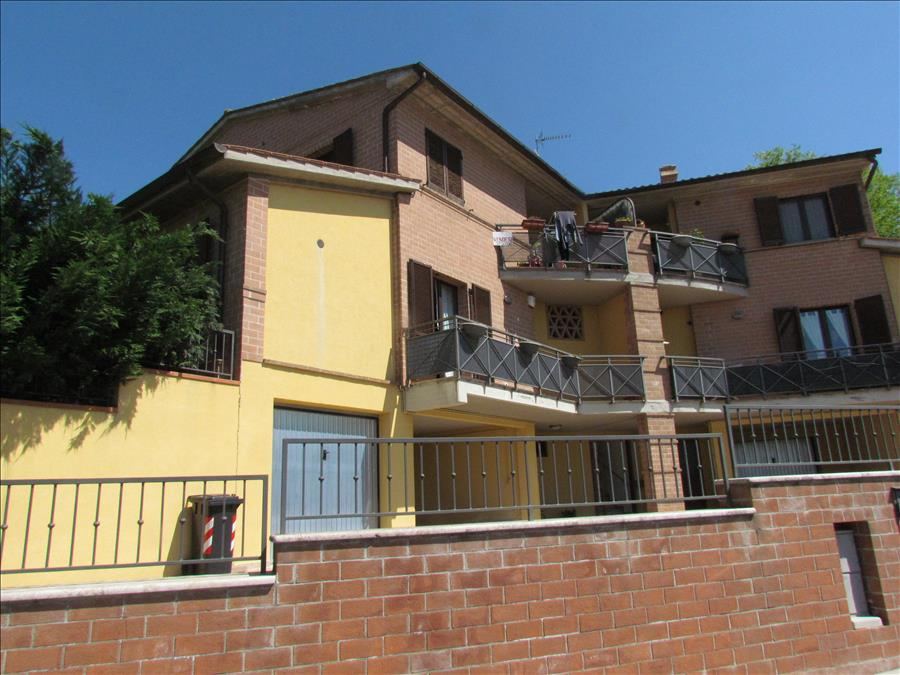 Appartamento in vendita a Città della Pieve, 2 locali, prezzo € 170.000 | Cambio Casa.it