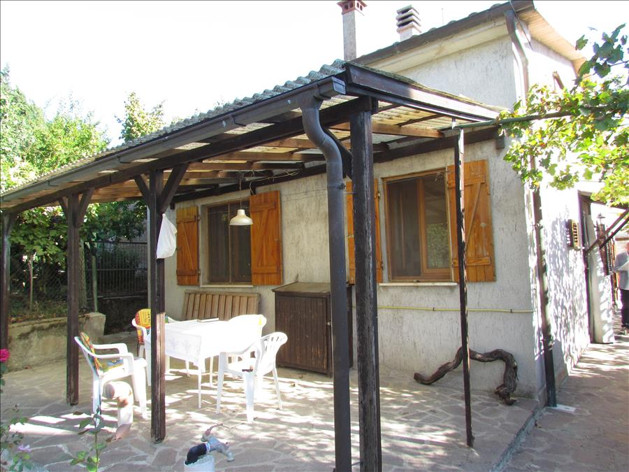 Soluzione Indipendente in vendita a Castiglione del Lago, 1 locali, prezzo € 75.000 | Cambio Casa.it