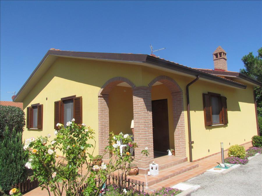 Soluzione Indipendente in vendita a Castiglione del Lago, 3 locali, prezzo € 225.000 | Cambio Casa.it