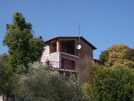 Villa in vendita a Castiglione del Lago, 3 locali, prezzo € 870.000 | Cambio Casa.it