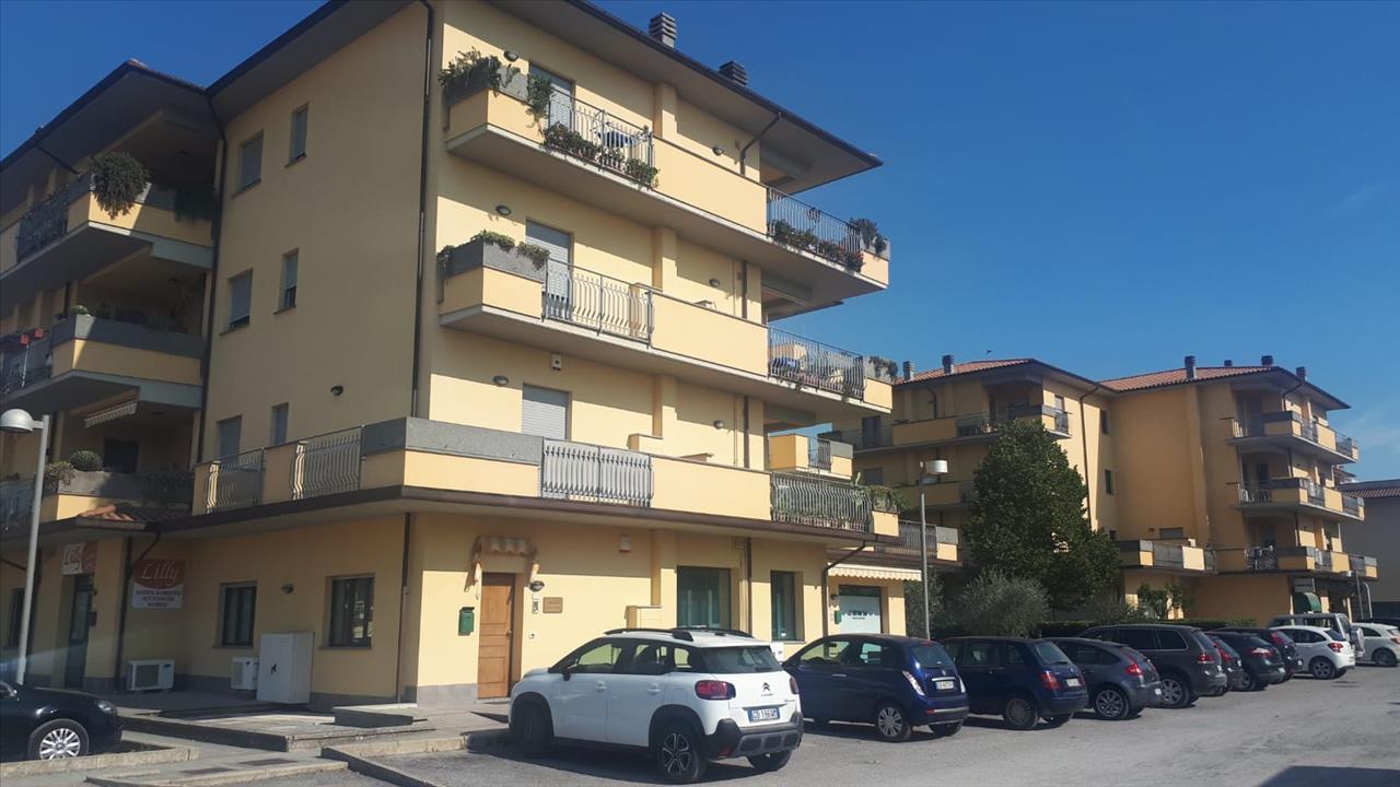 Appartamento in vendita a Cortona, 2 locali, prezzo € 100.000 | Cambio Casa.it