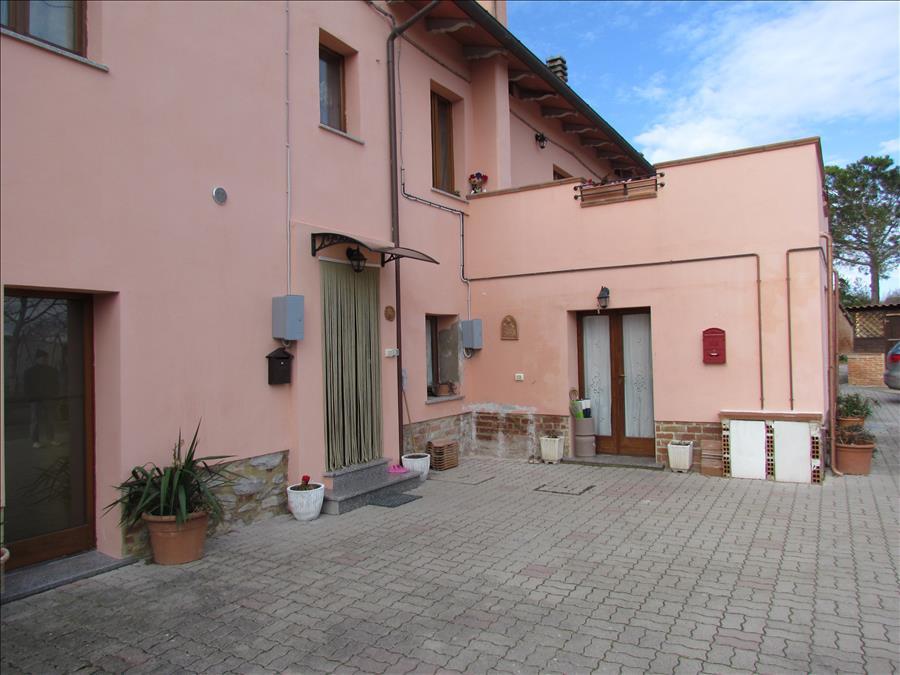 Rustico / Casale in vendita a Castiglione del Lago, 1 locali, prezzo € 85.000 | Cambio Casa.it