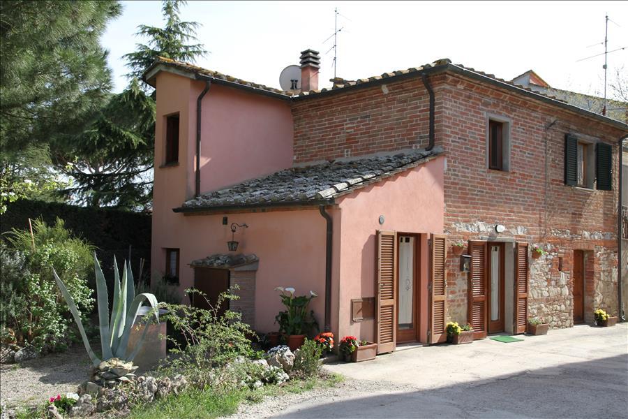 Rustico / Casale in vendita a Castiglione del Lago, 2 locali, prezzo € 125.000 | Cambio Casa.it