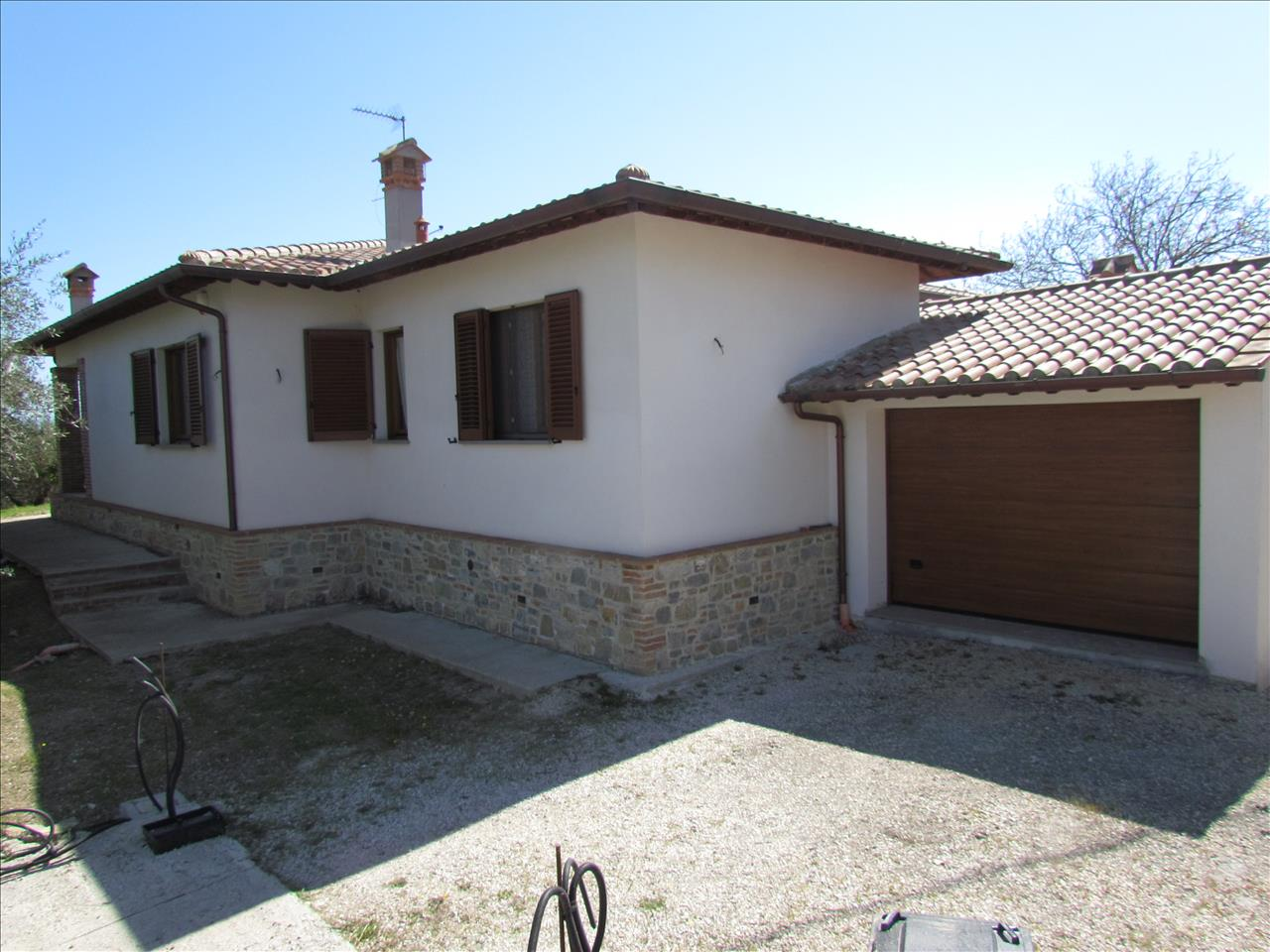 Soluzione Indipendente in vendita a Castiglione del Lago, 3 locali, prezzo € 350.000 | CambioCasa.it