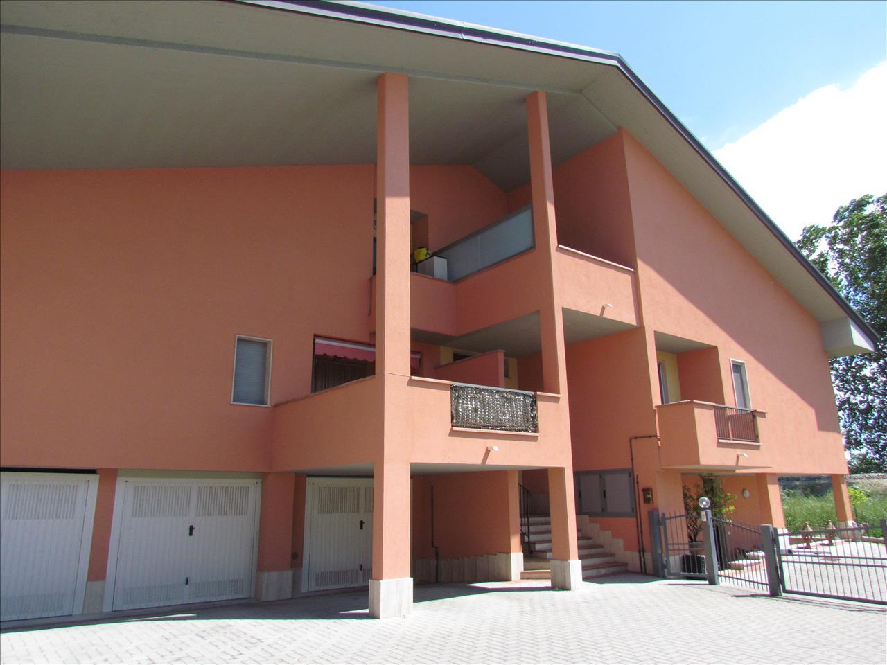Appartamento in vendita a Passignano sul Trasimeno, 2 locali, prezzo € 89.000 | Cambio Casa.it