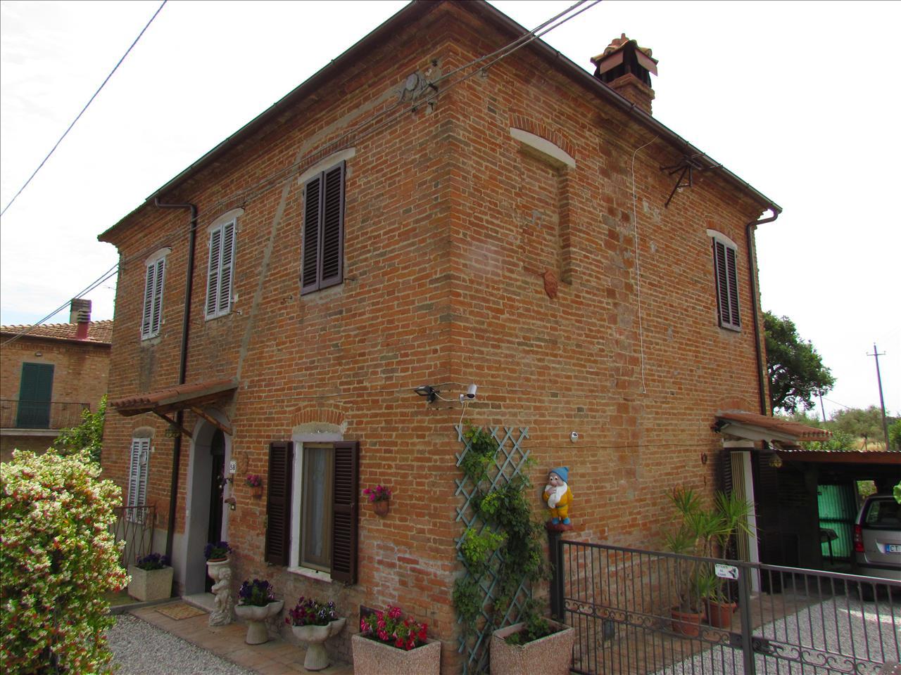Soluzione Indipendente in vendita a Castiglione del Lago, 9999 locali, prezzo € 130.000 | CambioCasa.it