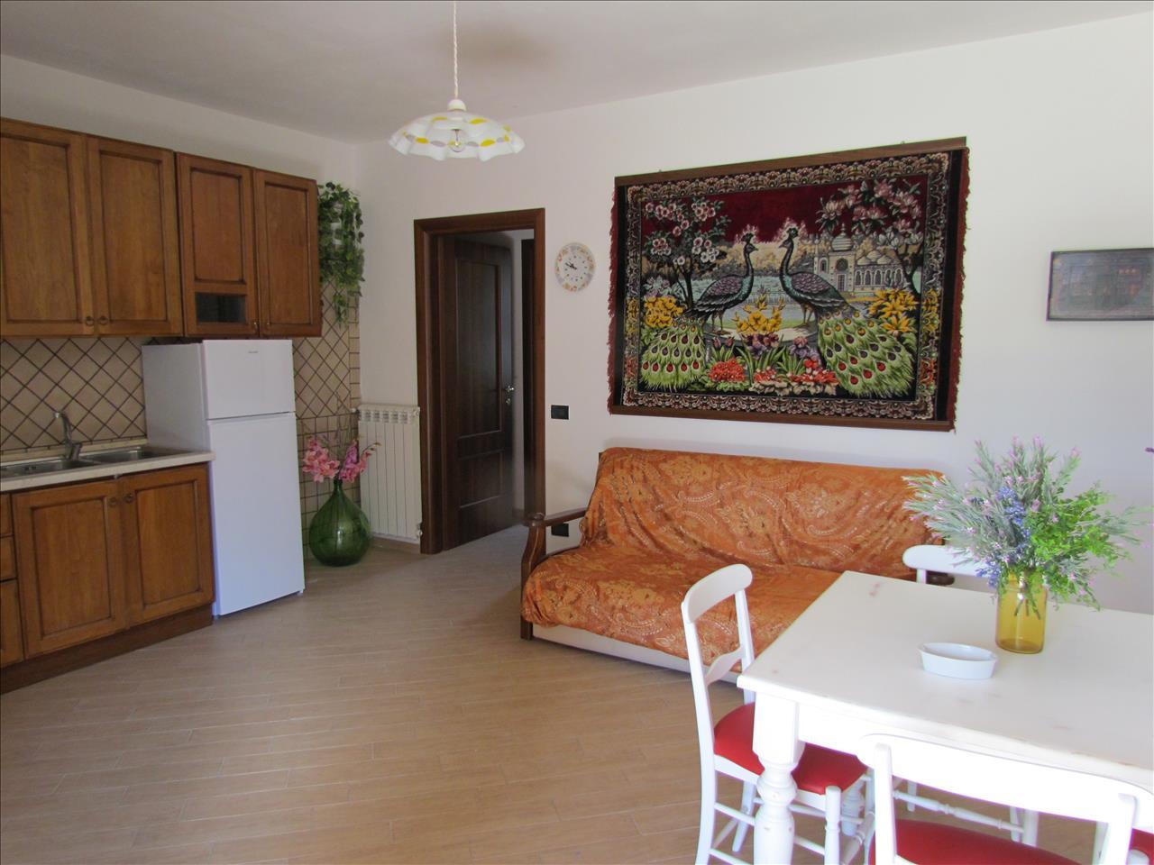 Appartamento in affitto a Castiglione del Lago, 1 locali, prezzo € 400 | CambioCasa.it