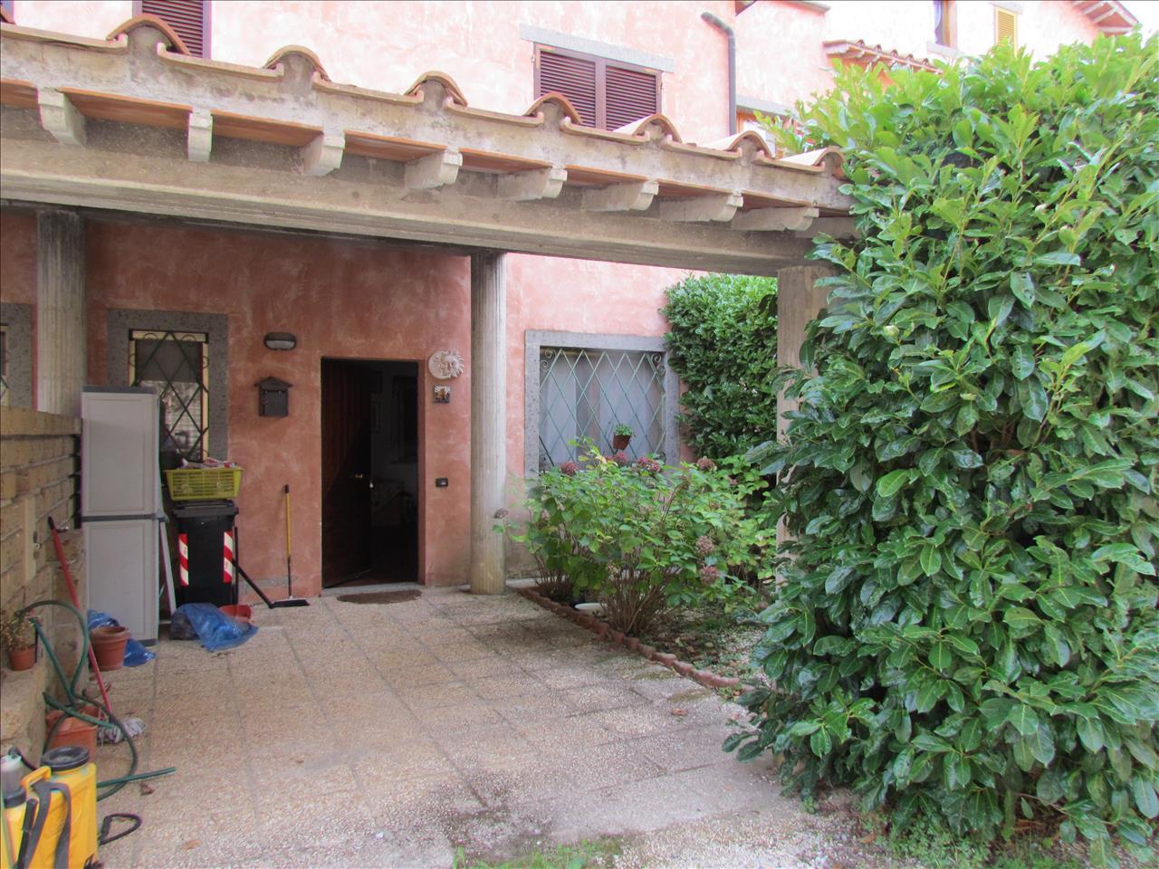 Appartamento in Vendita a Passignano sul Trasimeno