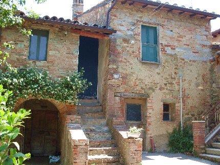 Rustico / Casale in vendita a Piegaro, 2 locali, prezzo € 100.000 | Cambio Casa.it