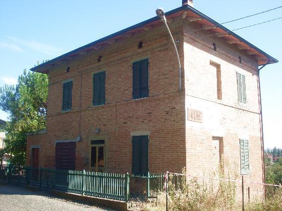 Soluzione Indipendente in vendita a Castiglione del Lago, 3 locali, prezzo € 130.000 | Cambio Casa.it