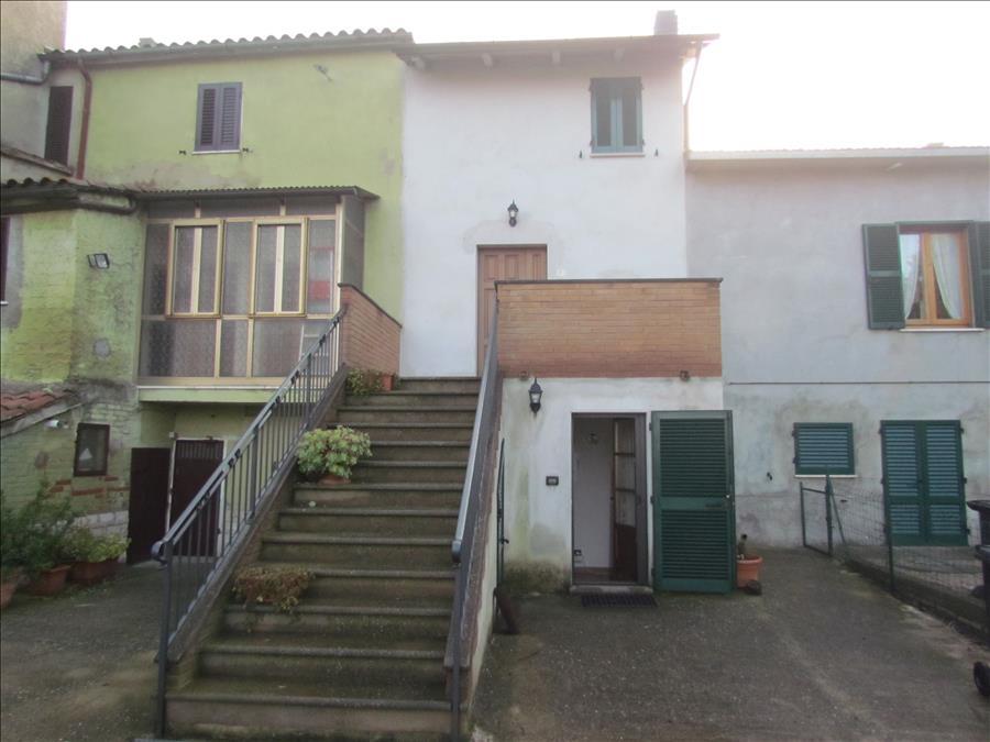 Rustico / Casale in vendita a Castiglione del Lago, 2 locali, prezzo € 90.000 | Cambiocasa.it