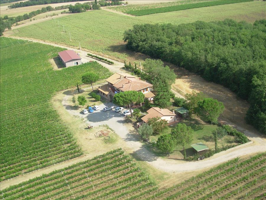 Azienda Agricola in vendita a Castiglione del Lago, 7 locali, prezzo € 1.600.000 | Cambio Casa.it
