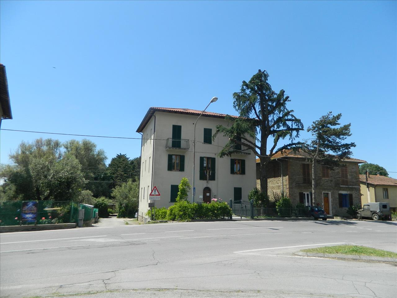 Appartamento in vendita a Passignano sul Trasimeno, 2 locali, prezzo € 110.000 | PortaleAgenzieImmobiliari.it