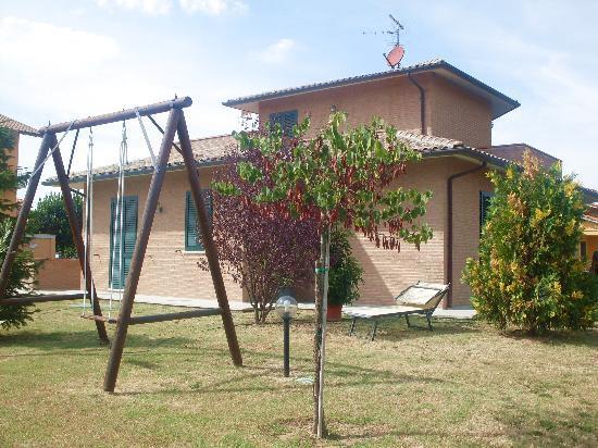 Villa in vendita a Castiglione del Lago, 3 locali, prezzo € 700.000 | Cambio Casa.it