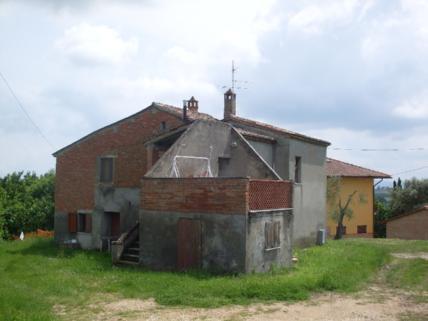 Rustico / Casale in vendita a Castiglione del Lago, 4 locali, prezzo € 145.000 | Cambio Casa.it