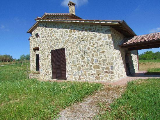 Rustico / Casale in vendita a Castiglione del Lago, 1 locali, prezzo € 125.000 | Cambiocasa.it